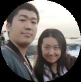 世界一周夫婦のプロフィール画像01