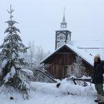 【体験談】ノルウェーの世界遺産、鉱山町レーロースに行って来た!の画像