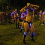 世界最大のゲイ祭り!マルディグラに参加してきた in シドニーの画像