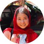 パキスタンマニア!秘境・辺境を旅するTRIPLER「ユキ ザハラ」