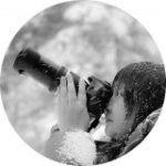 日本の大自然をこよなく愛する鉄分濃いめTRIPLER「AkiNa」