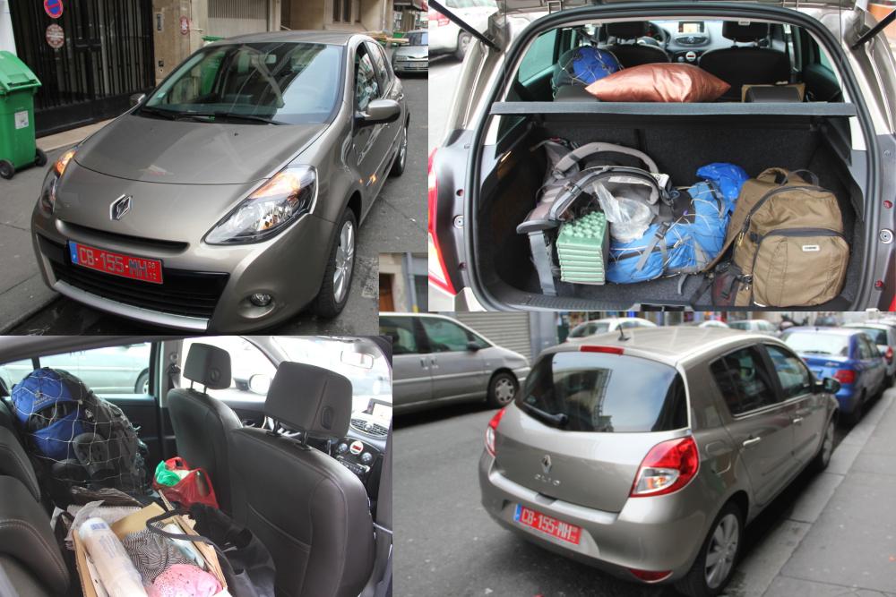世界一周夫婦 ヨーロッパを車で周る ユーロドライブ