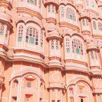 【解りやすく解説!】デリーからジャイプールへインド列車の旅!ピンクシティを目指しての画像