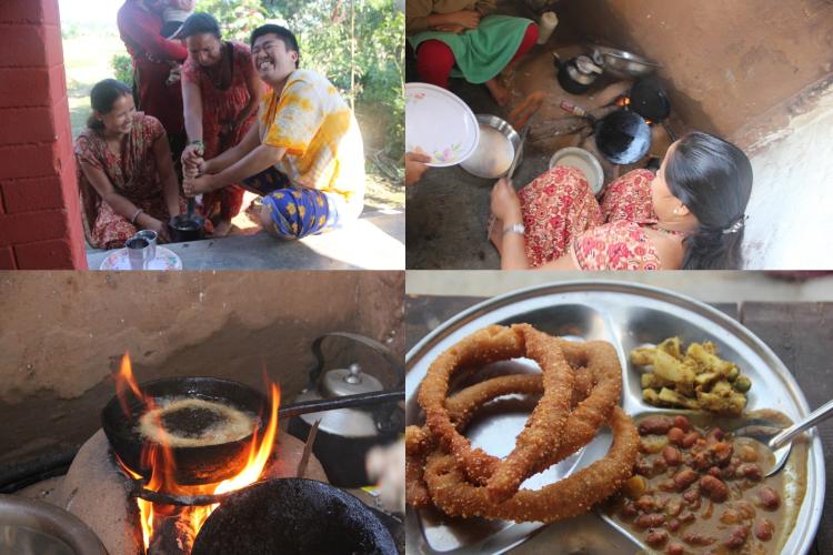 ネパールのお風呂もない村でホームステイしてみたら?私が受けたネパールの洗礼