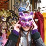 【ヴェネツィアカーニバル旅行記】仮面舞踏会で中世ヨーロッパ体験!!の画像