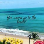 美しいビーチが有名な「フォルタレザ」の観光名所と気になる治安の画像