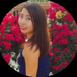 ヨガ・健康美を追い求めるTRIPLER「Uka」