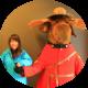 カナダでアウトドアデビューTRIPLER「SAKI」