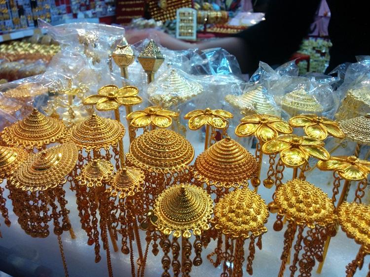 ラオスの首都ビエンチャンのオススメお土産21選「スーパー&市場編」