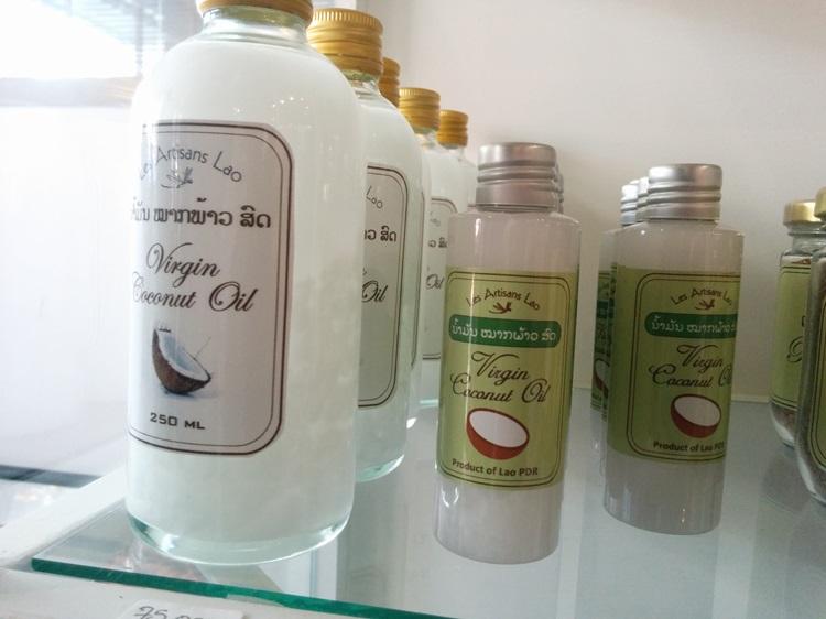 7・日本でもまだまだ大ブーム!「ココナッツオイル製品」