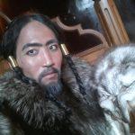アルメニアで俳優デビュー!僕がモンゴル帝国の皇帝!?の画像