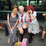 年に一回のニュージーランドのスペシャルイベント「JAPAN DAYに初潜入!」の画像