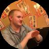 旅と日本を愛してやまないスウェーデン人TRIPLER: 「ヨナタン」