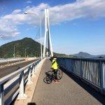 尾道から行く!しまなみ海道サイクリング・おすすめ初心者コースとスポットの画像