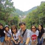 チェンマイの山奥にインスタ映えカフェが!タイ人に人気のメーカンポン村とは?の画像