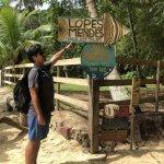 【大自然と青い海】リオから4時間のグランデ島への行き方、過ごし方の画像